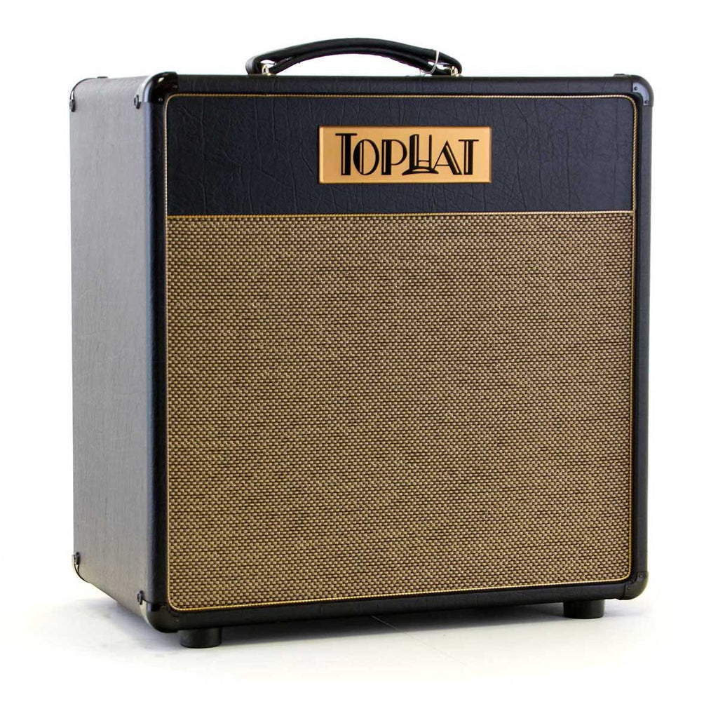 Used Top Hat Club Royale 1x12 combo