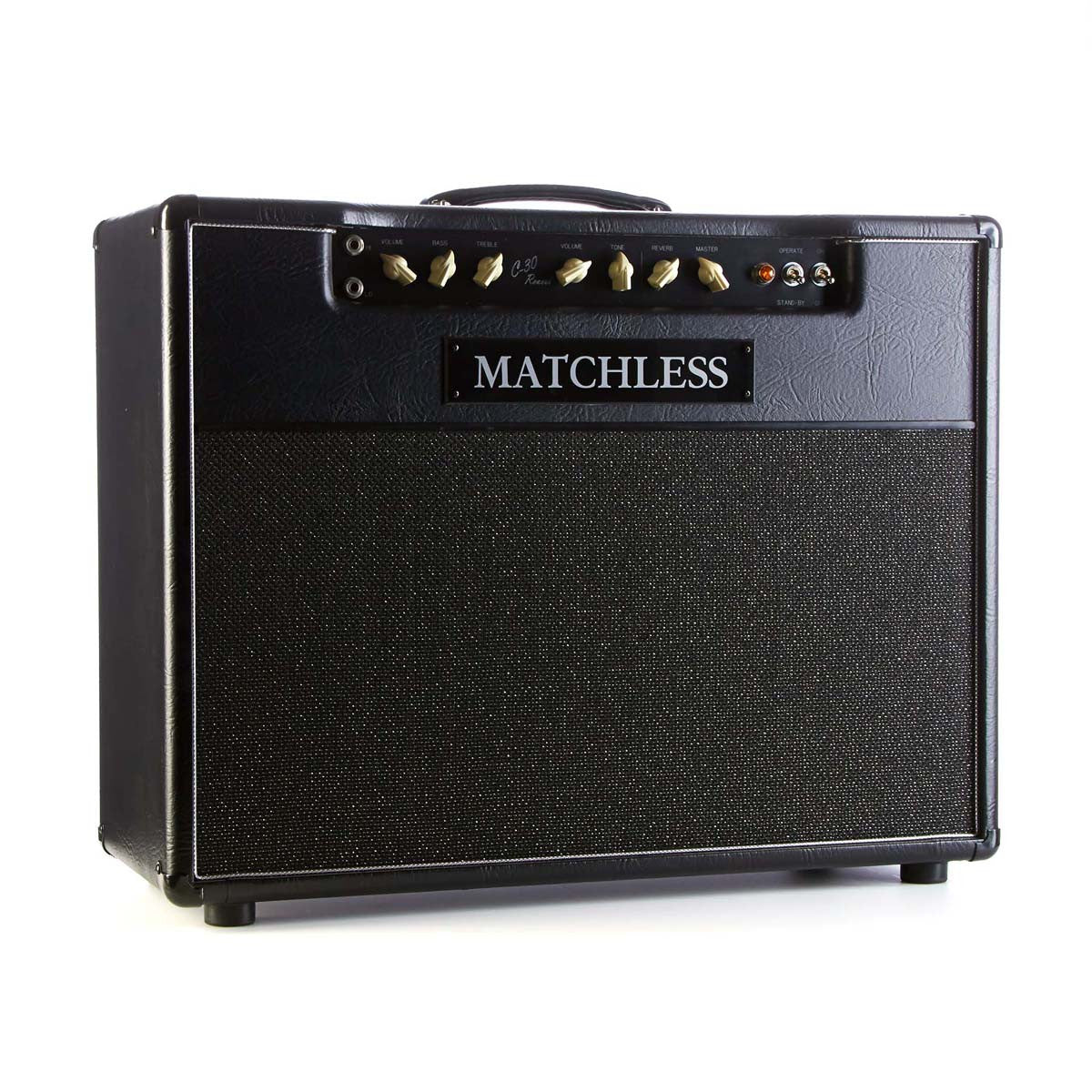 Used Matchless DC-30 R Reverb | Maken Music