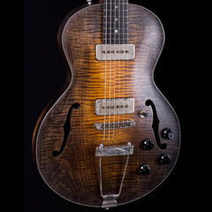 Wide Sky Guitars P-125