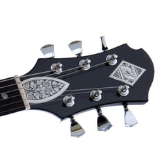 Zemaitis Superior Series SUA-201 Diamond