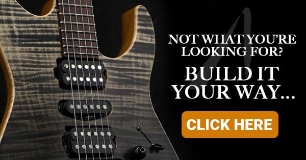 Custom Build a Guitars from Tom Anderson Guitarworks - Click for Details