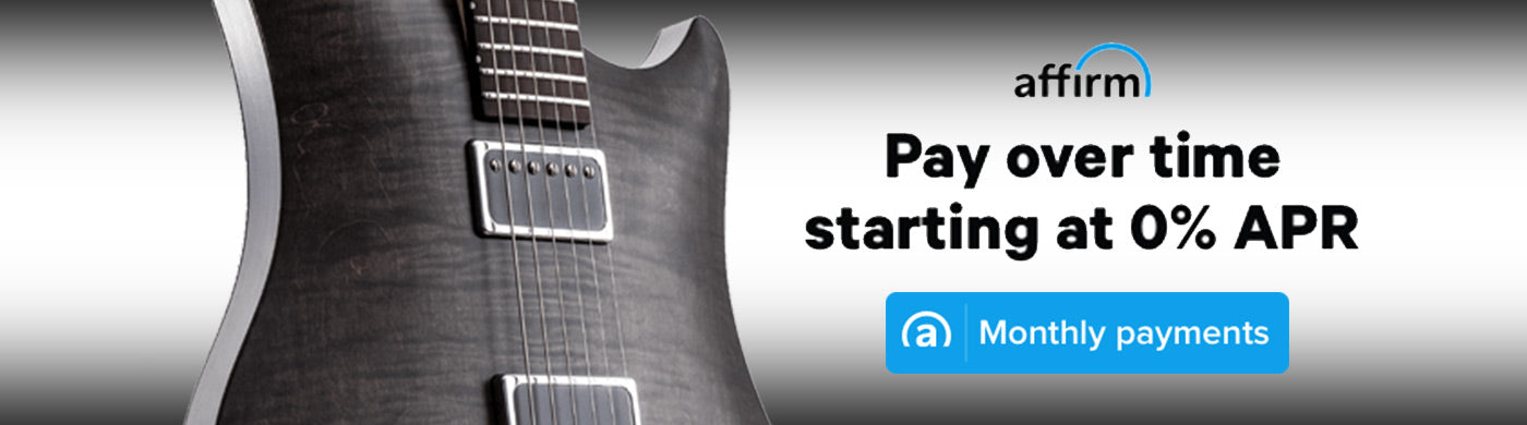 PLAY NOW, Pay Later with Affirm