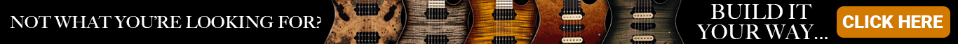 Suhr Custom Guitar Builder - Click for Details
