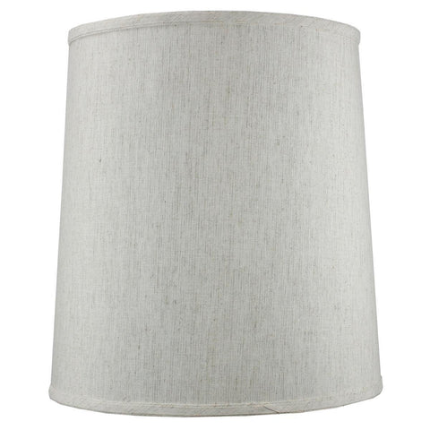 0-002022>Drum Shade 12x14x15 Textured