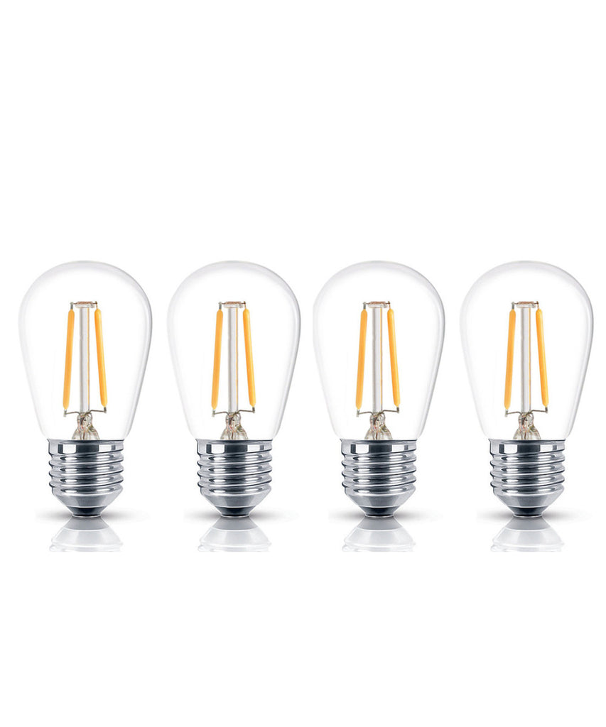 S14-4-Pack Bulbs