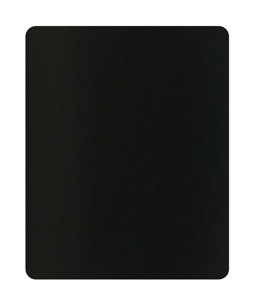 10x12x12 SLIP UNO FITTER Black Parchment Gold-Lined Drum Lampshade