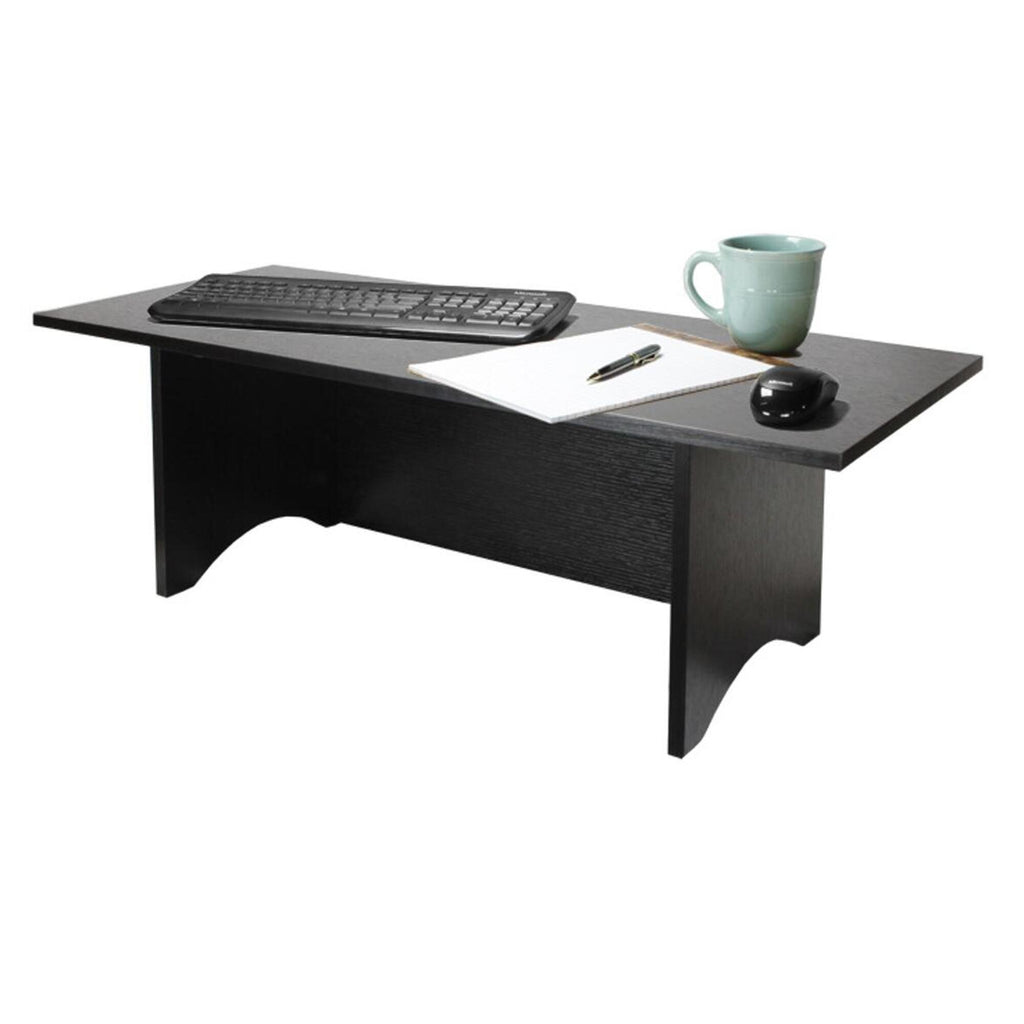 Miracle Desk Portable Dark Red Cocoa