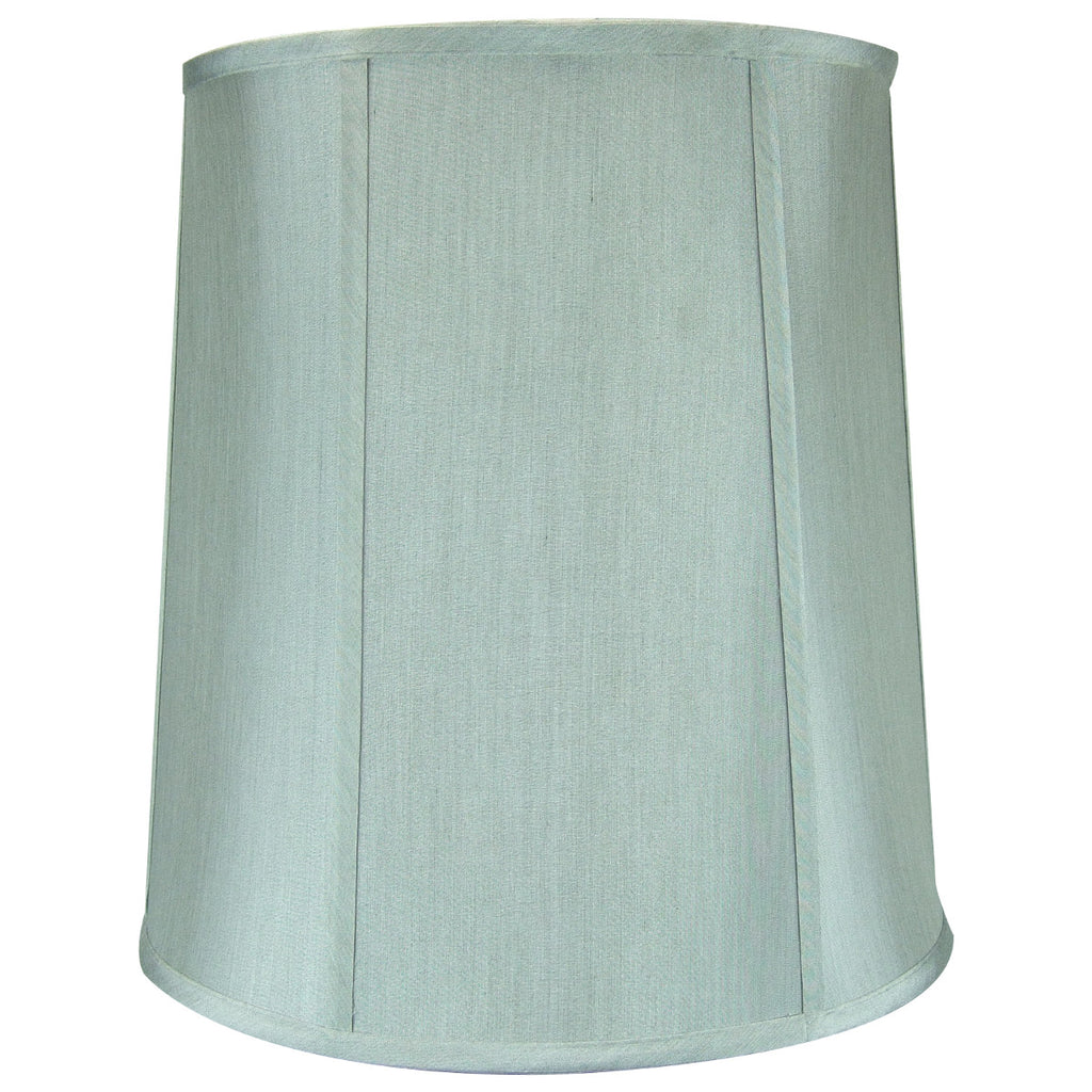 0-002030>12x14x15 Softback Drum Shade Gray