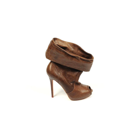 Alexander McQueen ankle boots 254406 WA2B0 2040