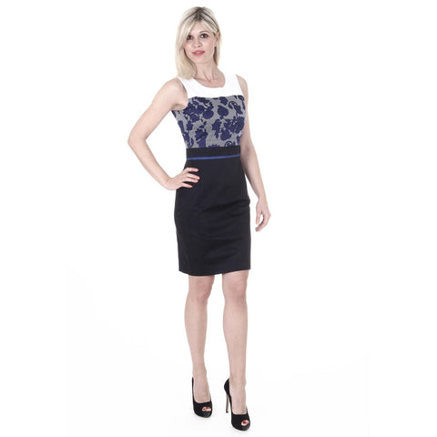 Armani Jeans ladies dress C5A27 UL 78