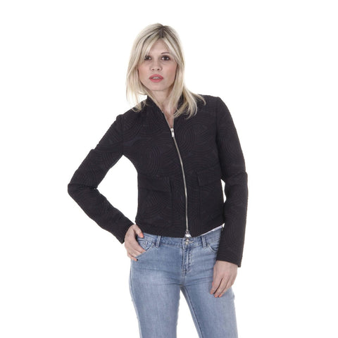 Armani Jeans ladies jacket C5B15 AA 5N