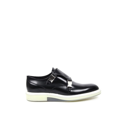 Christian Dior Homme mens Derbies shoes 3DE070COT