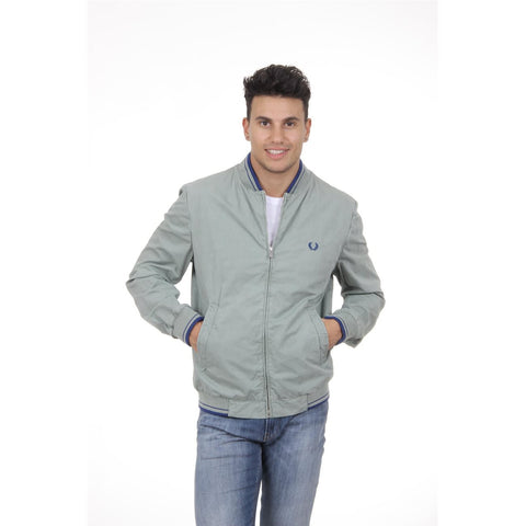 Fred Perry Mens Jacket 30722034 0041