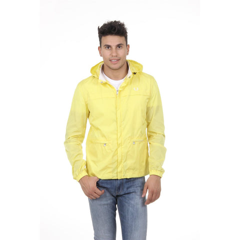 Fred Perry Mens Jacket 30732063 877