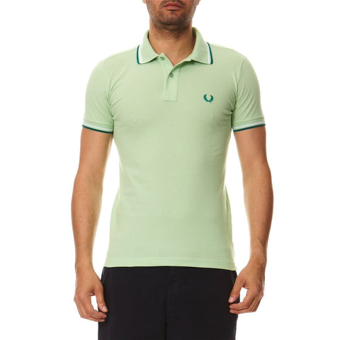 Fred Perry Mens Polo 30162009 2334