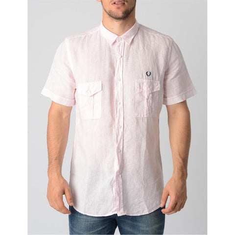 Fred Perry Mens Shirt 30202254 0913