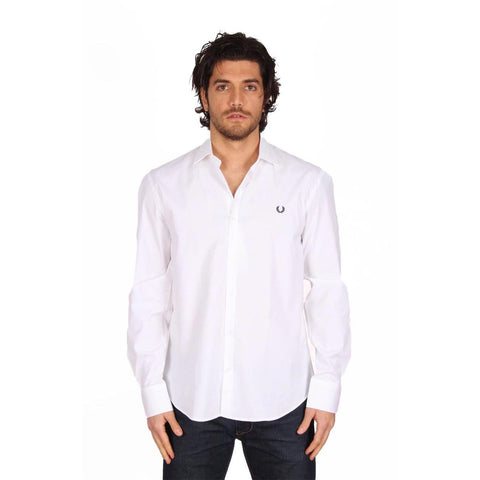 Fred Perry Mens Shirt 30202412 9100