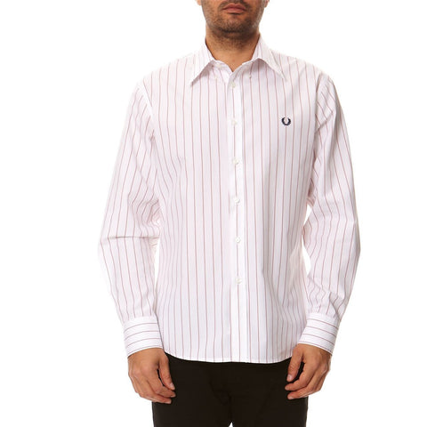 Fred Perry Mens Shirt 30212653 0035
