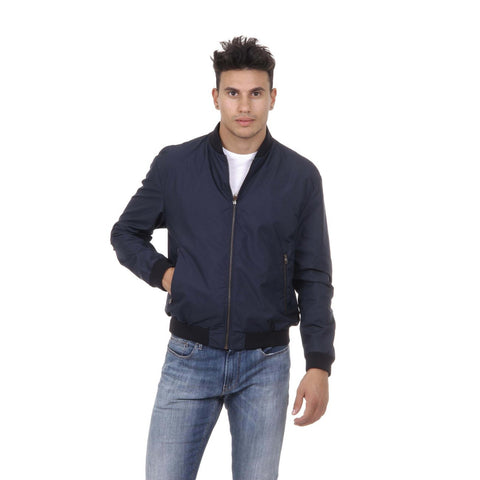 Salvatore Ferragamo Mens Jacket 14C007 0640088