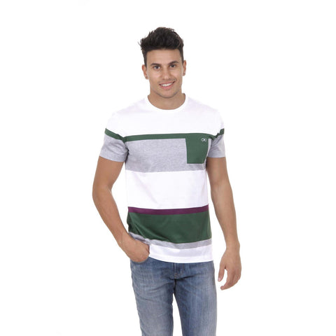 Salvatore Ferragamo Mens T-Shirt 121285 0631974