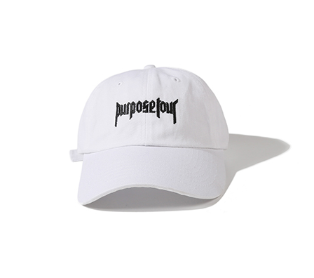 Purpose Tour Cap