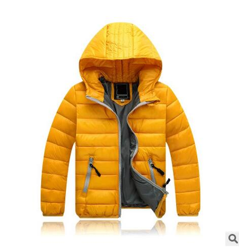 94b090658 Winter Warm Hooded Jacket, girls and boys