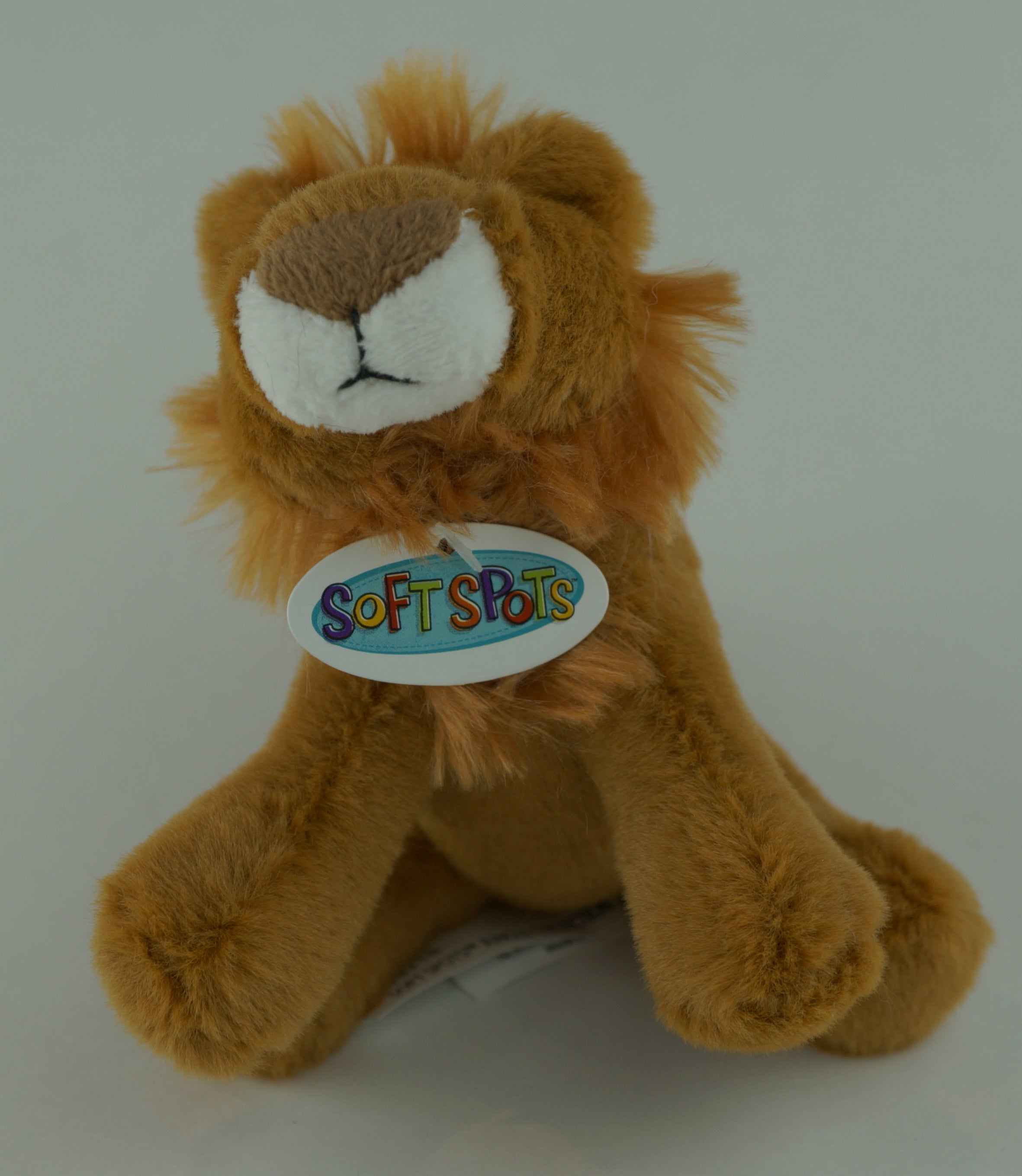 Softspots Jungle Animals with Sound - 6 different animals - Puddle ...