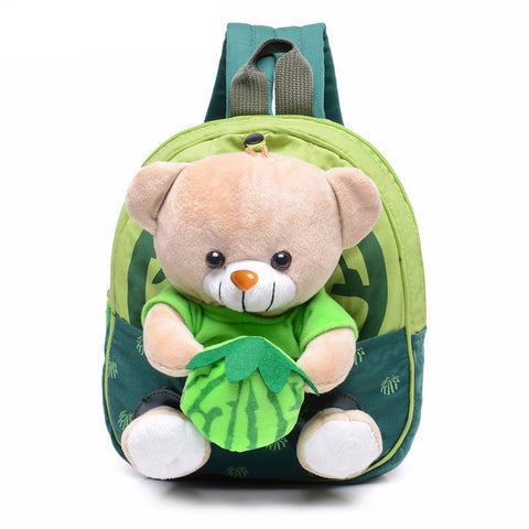 24cm Fruit Bear Backpack - Free Shipping to N.A. 6bf1ca9bc1c1c
