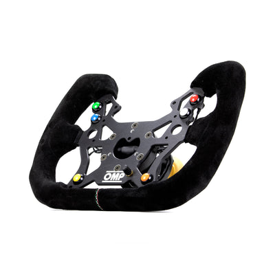 Race Spec Custom Steering Wheel Assemblies