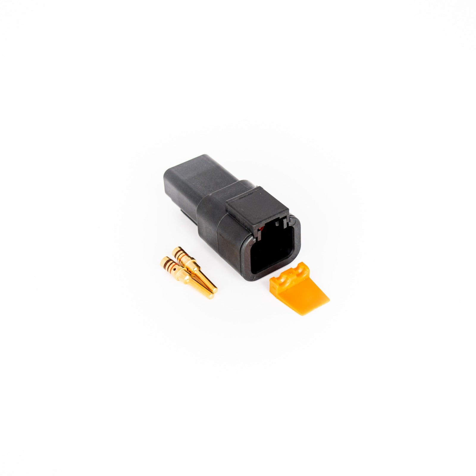 DTP/DTHD Receptacle Connector Kit