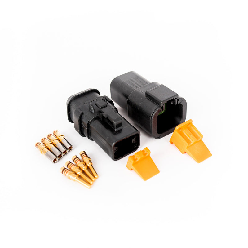 DTP/DTHD Connector Kits