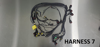 USED IndyCar Wiring Harness (18 Available)