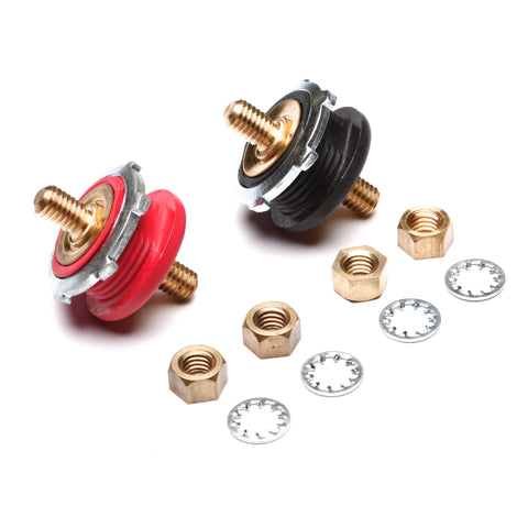 Accessories - Bulkhead Feeder Studs