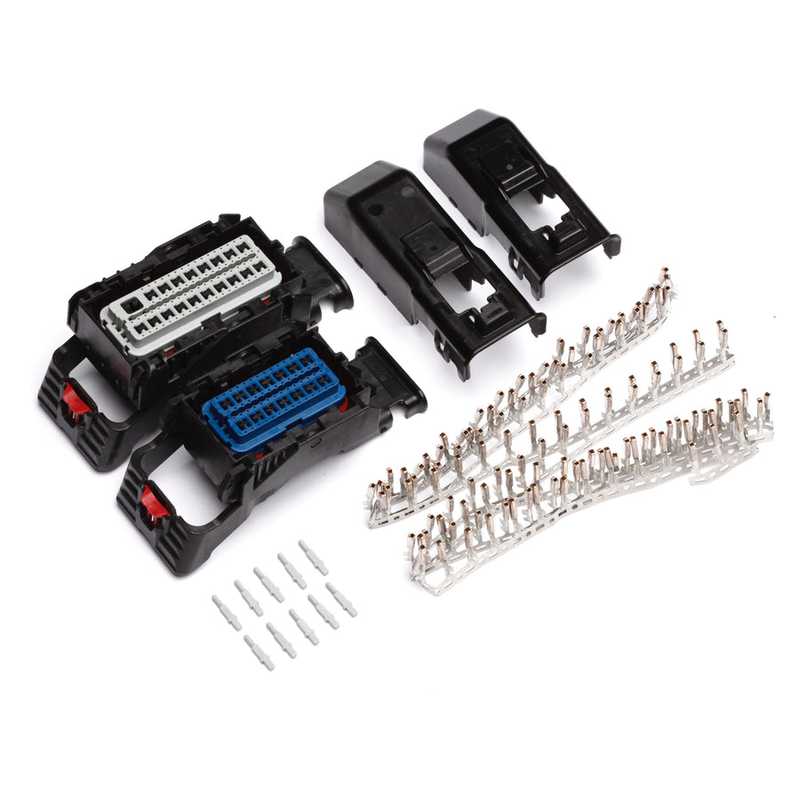 Connectors - AEM Infinity 7-Series ECU Connector Kit