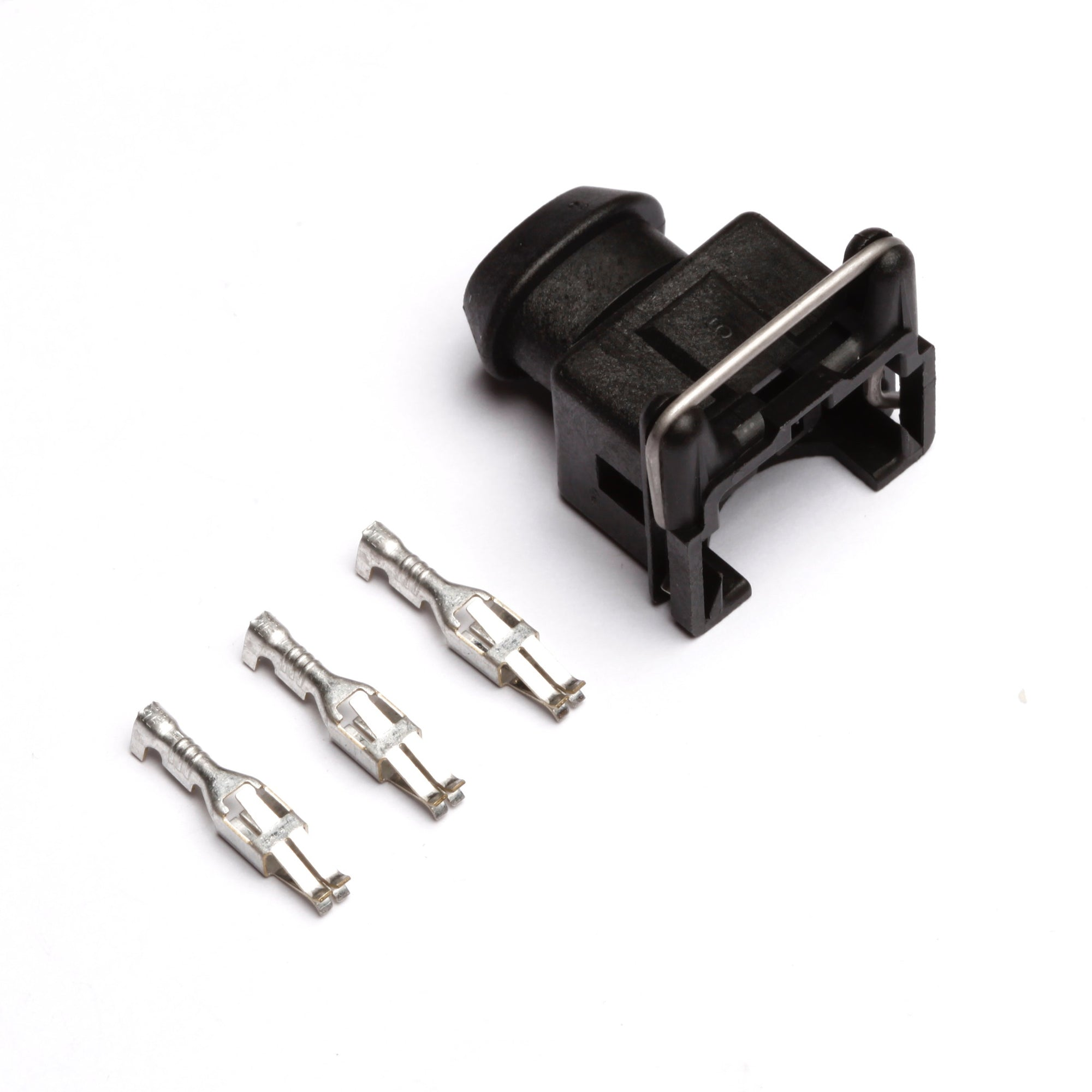 Connectors - Bosch EV1 Connector Kit