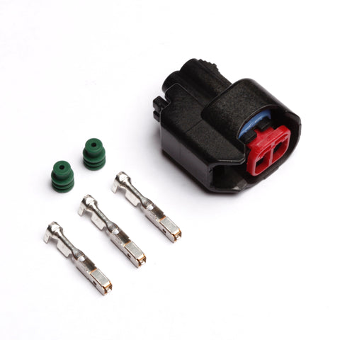 Connectors - Bosch EV6 Connector Kit