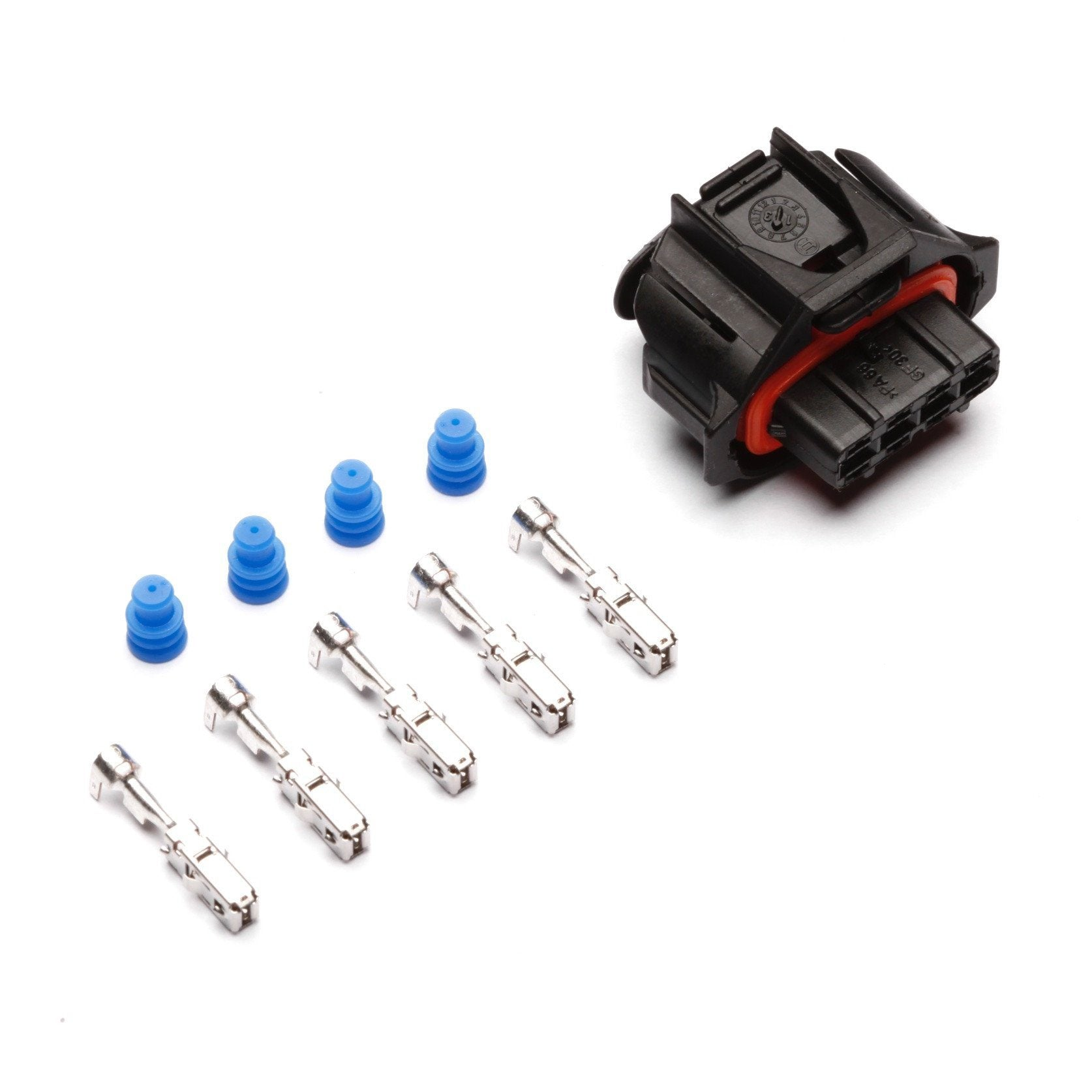 Connectors - Delphi/Bosch MAP/MAT Connector Kit