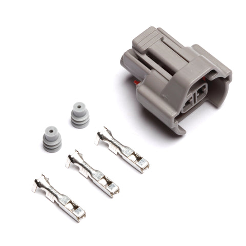 Connectors - Denso Injector Connector Kit