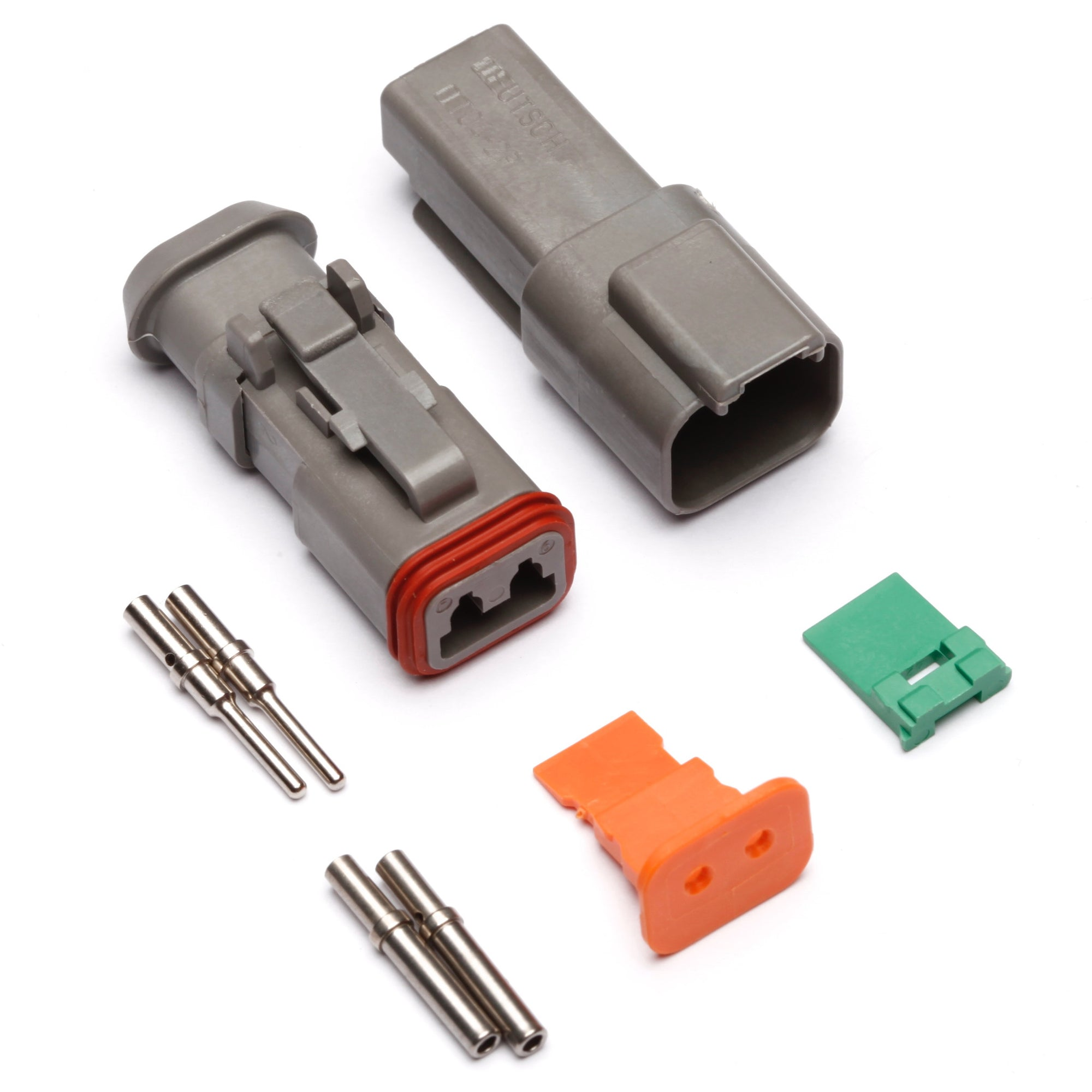 Connectors - DT Connector Kits