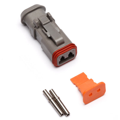 Connectors - DT Plug Connector Kits