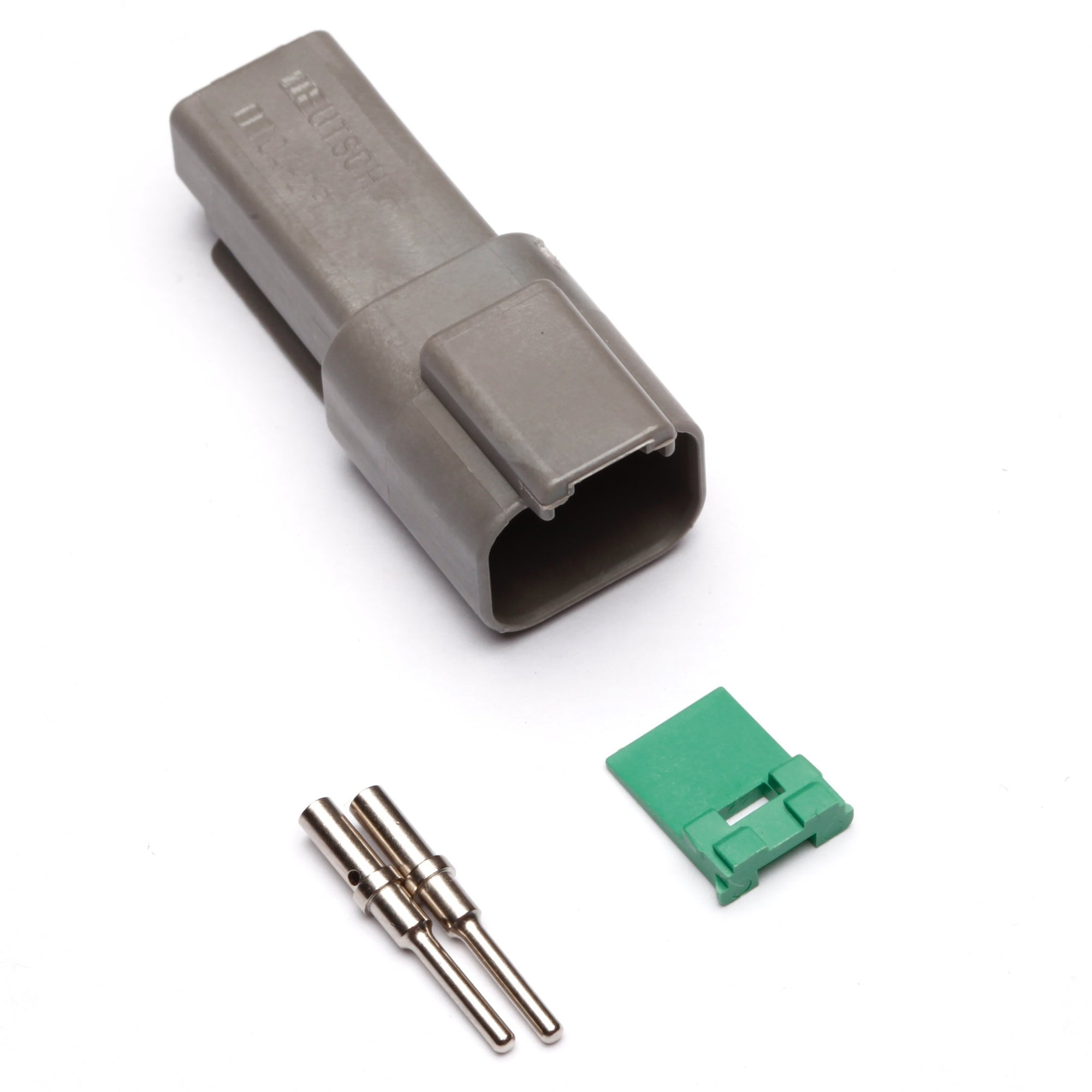 Connectors - DT Receptacle Connector Kit