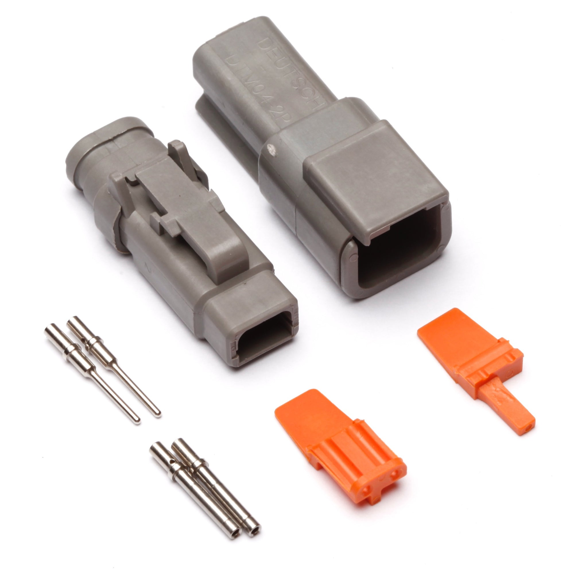 Connectors - DTM Connector Kits