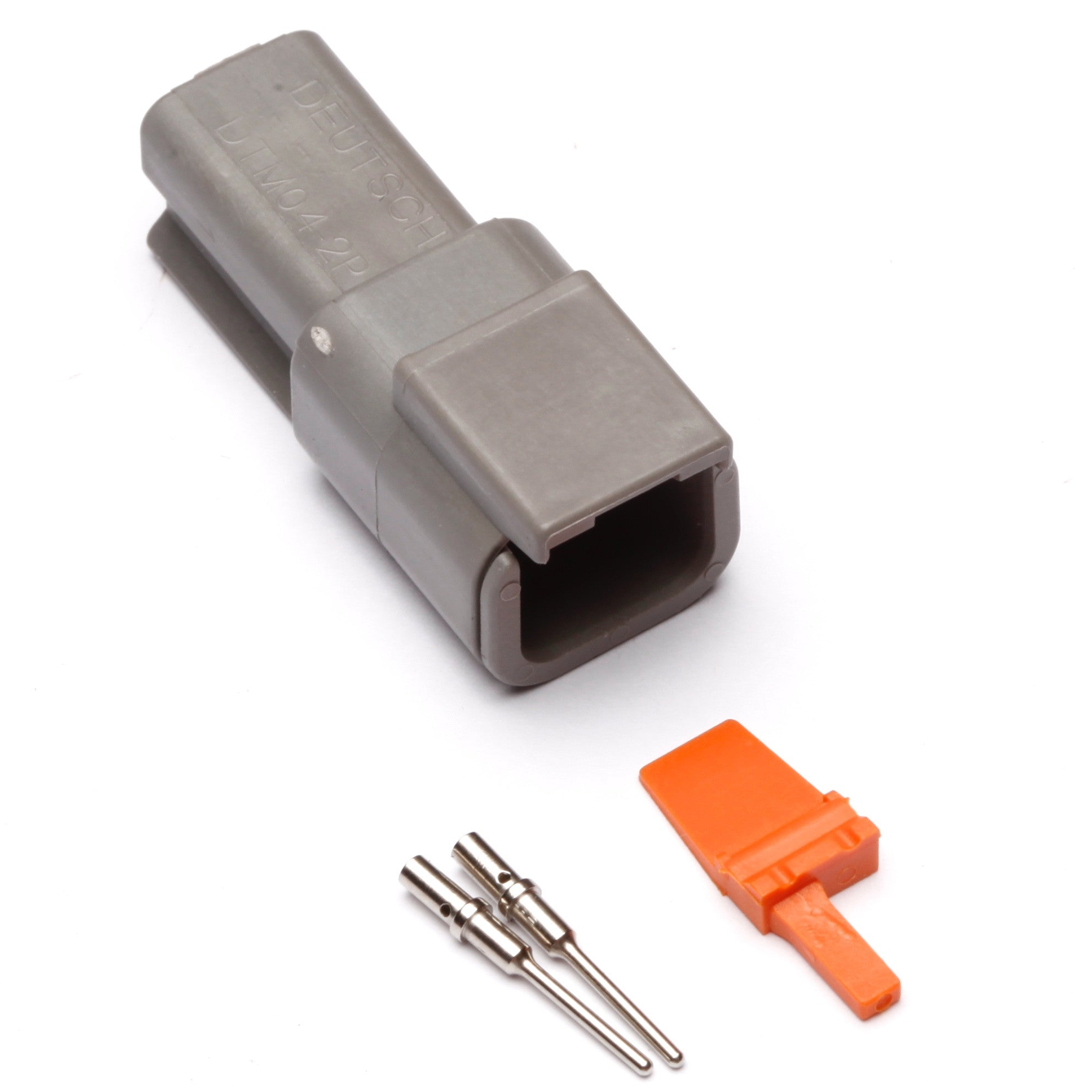 Connectors - DTM Receptacle Connector Kits