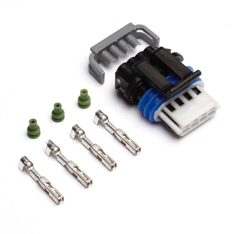 Connectors - GM Coil Connector Kit