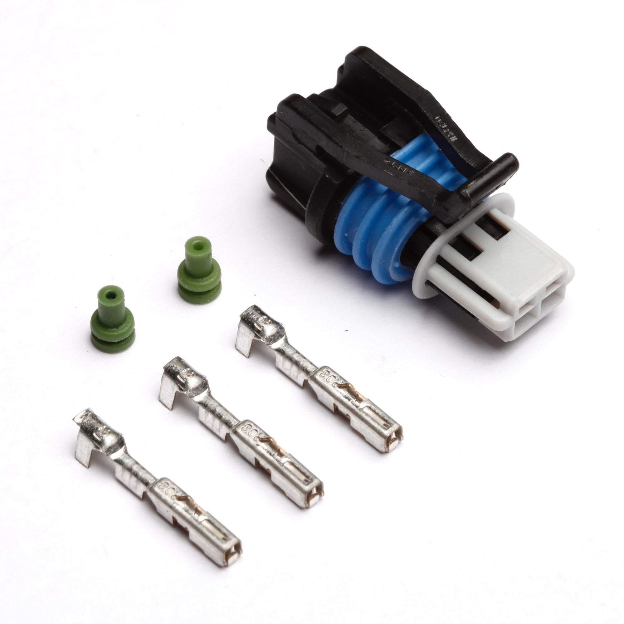 Connectors - GT150 2P Connector Kits