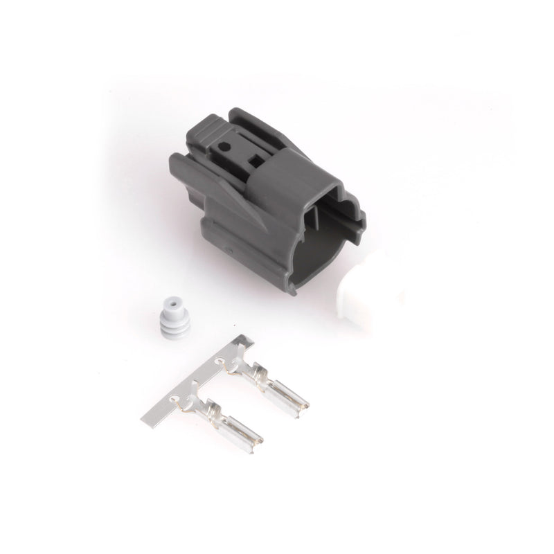 Connectors - Honda 1-Position Connector Kit