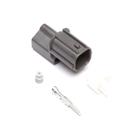 Connectors - Honda 1-Position Male Connector Kit