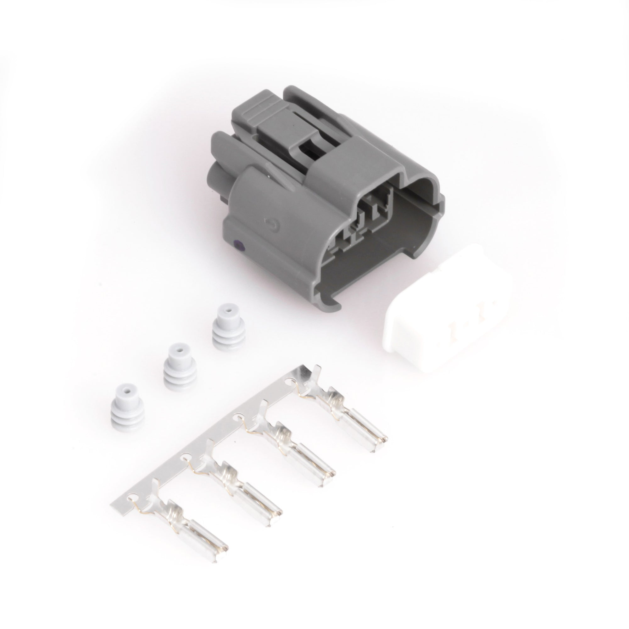 Connectors - Honda 3-Position Flat Connector Kit