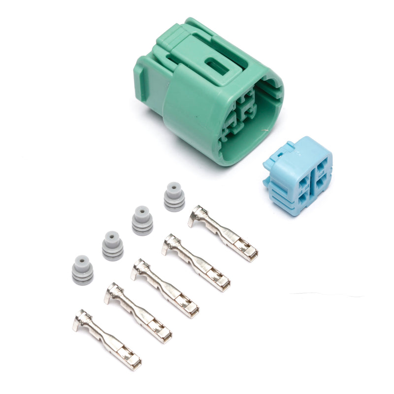 Connectors - Honda Alternator Connector Kit