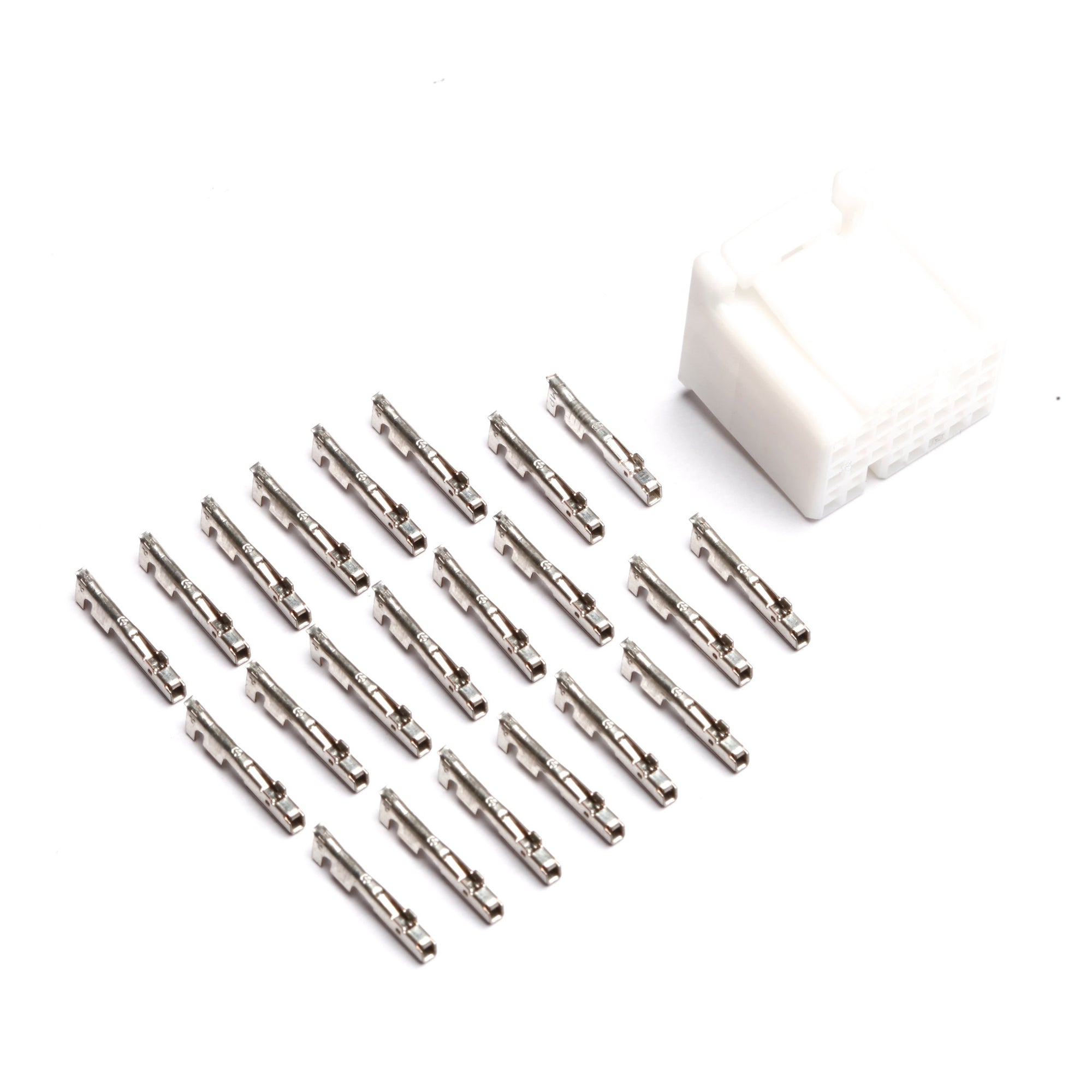 Connectors - Honda K-Series 'C' Plug Connector Kit